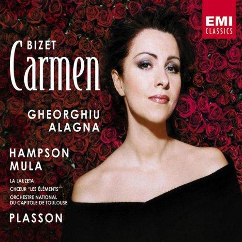 Carmen, Act 1: No.5 Habanera : L'amour est un oiseau rebelle (Carmen/Cigarières/Jeunes gens/Dragons)