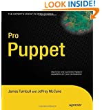 Pro Puppet (Expert's Voice in Open Source)