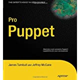 Pro Puppet (Expert's Voice in Open Source)by James Turnbull
