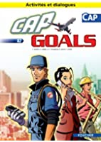 CAP Goals CAP CD audio