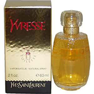 Yves Saint Laurent Yvresse Eau de Toilette - 60 ml