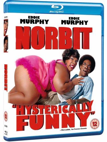 Уловки Норбита / Norbit (2007) BDRip | DUB