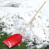 Snow Shovel Mucking Out Scoopby MSP
