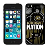 Diy Iphone 5c Case Ncaa Big Ten Conference Purdue Boilermakers 10 at Amazon.com