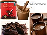 125g x 6 Cadbury Bournville Cocoa Powder *FREE U.K POST* BAKING COCOA DRINKING COCOA Made from 100% cocoa beans Fairtrade Cocoa