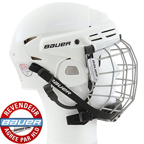 Bauer-BAUER-2100-COMBO-Jr-WHITE