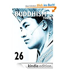 Buddhism Today 26 | Fall/Winter 2010