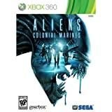 【HGオリジナル特典付き】Xbox360 Aliens: Colonial Marines アジア版