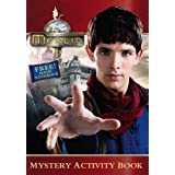 Merlin Mystery Activity Bookby VARIOUS