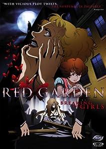 Red Garden, Vol. 2: Breaking the Girls