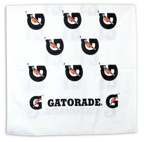Gatorade Towel  gatorade Gatorade Antimicrobial Towel