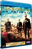 Les Experts : la trilogie (blu-ray)