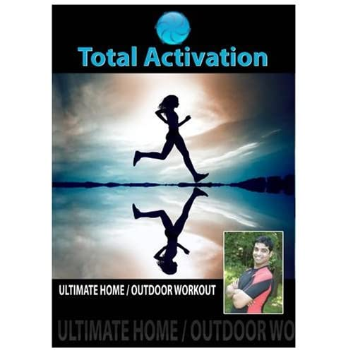 Total Activation Home Exercise DVD movie