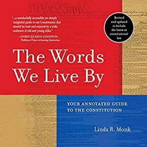 The Words We Live By Audiobook