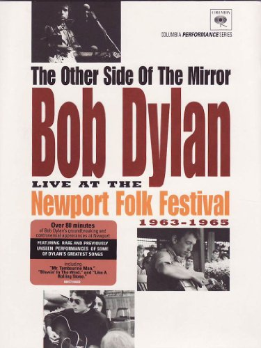 Bob Dylan - The Other Side Of The Mirror
