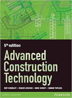 construction technology chudley pdf