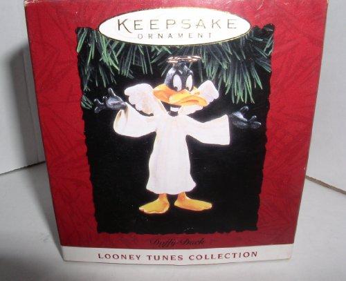 1-x-1994-hallmark-keepsake-ornament-daffy-duck-looney-tunes-collection