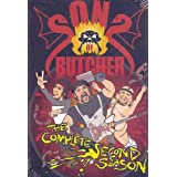 Sons of Butcher: Season 2