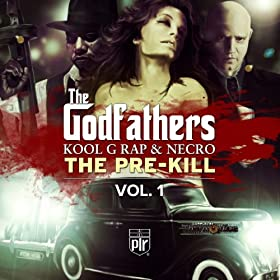 The Pre-Kill Vol. 1 [Explicit]