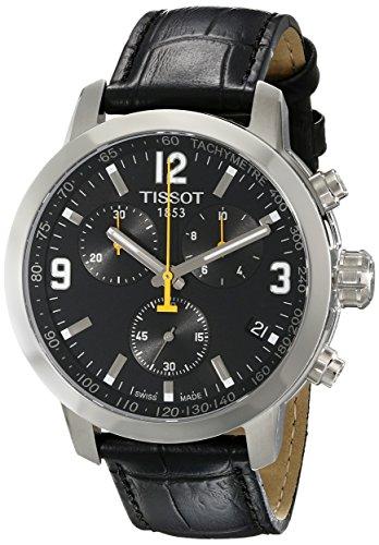 gents-watch-chronograph-xl-leather-t0554171605700-quartz