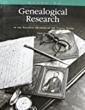 Guide to genealogical research in the National Archives of the United States
