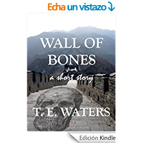 Wall of Bones (English Edition)