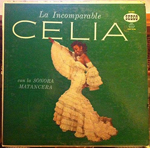 Celia Cruz - La Incomparable Celia - Zortam Music