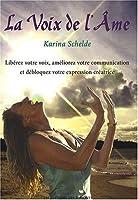 Les voix de l'âme © Amazon