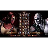 Mortal Kombat Komplete Cheats, Hints, Tips, Walkthrough & More