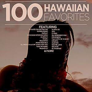 100 Hawaiian Favorites