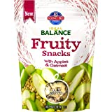 Hills Science Diet Ideal Balance Adult Apple and Oatmeal Fruity Snack Dog Treat Bag, 8.8-Ounce