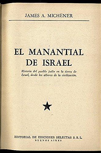 El Manantial De Israel