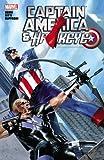 Cullen Bunn Captain America and Hawkeye