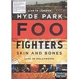 Foo Fighters - Hyde Park/ Skin And Bones [2 DVDs]