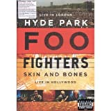 Foo Fighters - Live in London/Skin and Bones [Acoustic Live] [DVD]by Foo Fighters