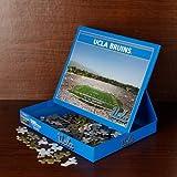 UCLA Bruins Stadium Puzzle