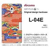 docomo Optimus G Pro L-04E ケース Optimus G Pro L-04E カバー ケース・ジャケット【和柄(I)/l04e-M759】
