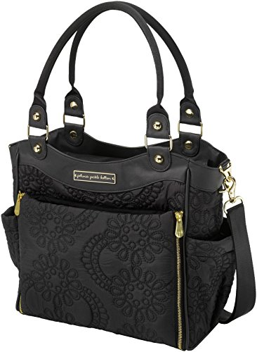 Petunia Pickle Bottom City Carryall - Central Park North Stop (Special Edition)