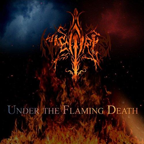 Under the Flaming Death (Blazing Delirium mix)