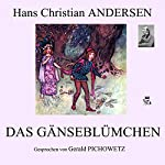 Das Gänseblümchen   Hans Christian Andersen