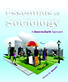 img - for Essentials of Sociology: A Down-to-Earth Approach (10th Edition) book / textbook / text book
