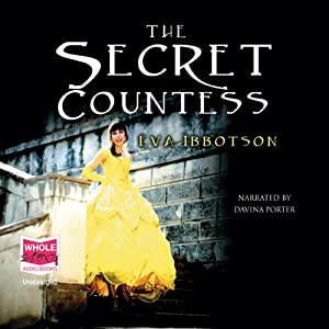 The Secret Countess Hörbuch