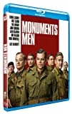 echange, troc Monuments Men [Blu-ray]