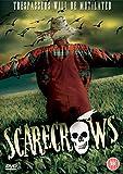 echange, troc Scarecrows [Import anglais]