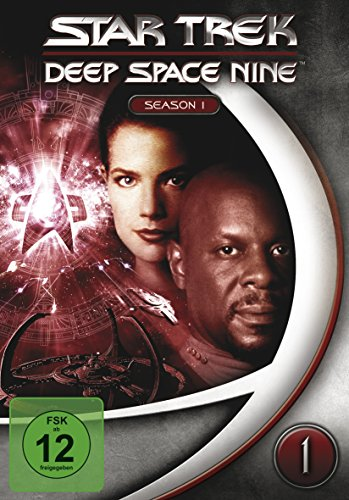 Star Trek - Deep Space Nine: Season 1 [6 DVDs]