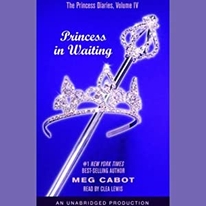 Princess in Waiting: The Princess Diaries, Volume 4 | [Meg Cabot]