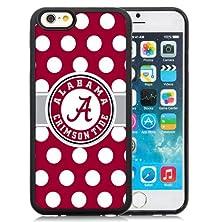buy Iphone 6(6S) Case,Brand New Sec Football Alabama Crimson Tide 21 Black Case Cover
