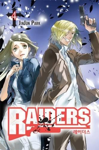 Raiders: Vol 4