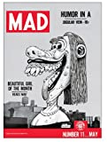 img - for Mad Magazine #11 book / textbook / text book