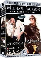 Coffret Michael Jackson Forever Devotion